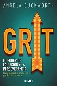 Grit | Angela Duckworth [Descargar Epub Gratis]