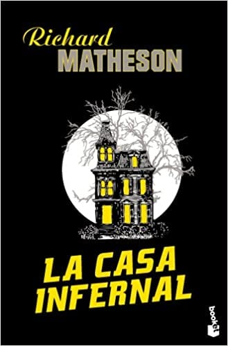 La Casa Infernal | Richard Matheson [ePub Gratis]