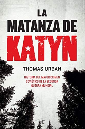 La matanza de Katyn | Thomas Urban [Descargar ePub]